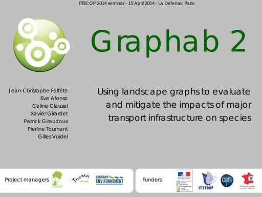Seminaire 2014 Presentation GRAPHAB2