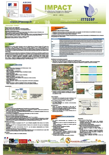 Seminaire 2015 poster IMPACT