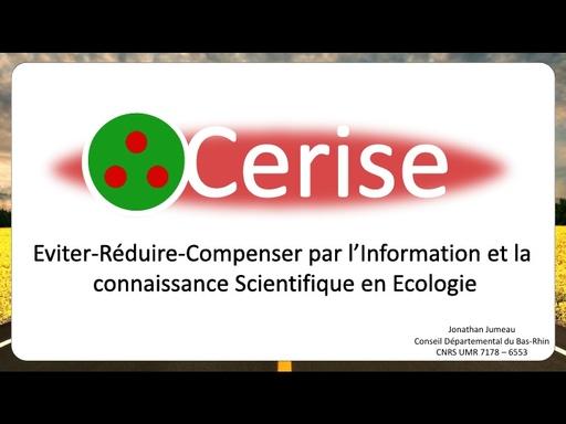 CERISE Colloque ITTECOP octobre 2017