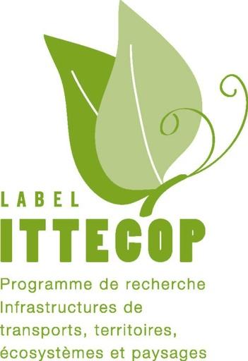 Ittecop label 20 V