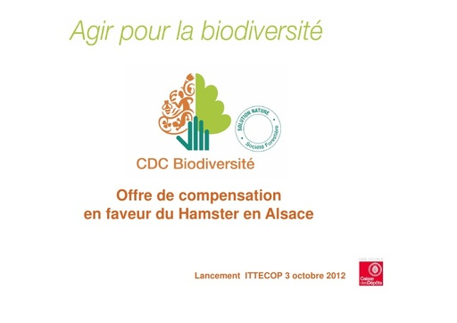 Seminaire 2012 ppt Barre CDCB
