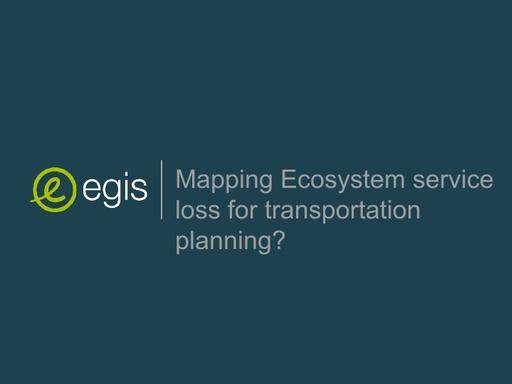Seminaire 2014 Presentation Egis