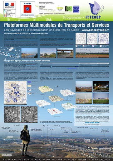 Seminaire 2015 poster Plateforme