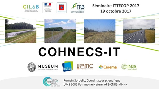 COHNECS IT Colloque ITTECOP octobre 2017
