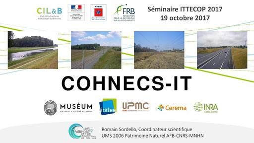 COHNECS IT Colloque ITTECOP octobre 2017