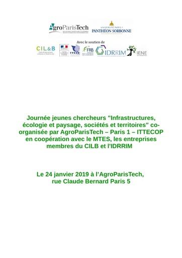 000 ITTECOP Jeunes chercheurs - Livret des résumés