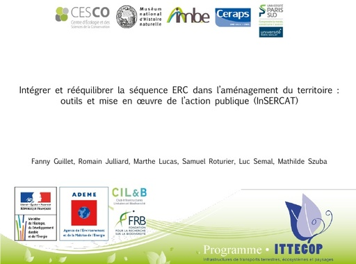 InSERCAT Colloque ITTECOP octobre 2017