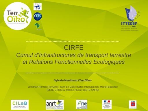 CIRFE Colloque ITTECOP octobre 2017